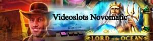 Novomatic Videoslots