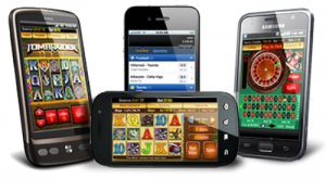 Mobiele videoslots